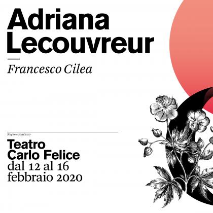 Adriana Lecouvreur al Teatro Carlo Felice di Genova