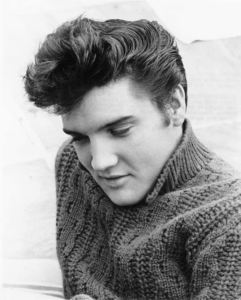 Elvis, il re del rock senza l'ispirazione