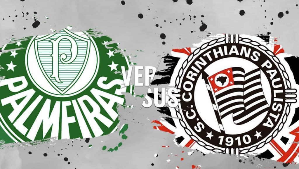 Palmeiras Vs Corinthians: il derby infinito