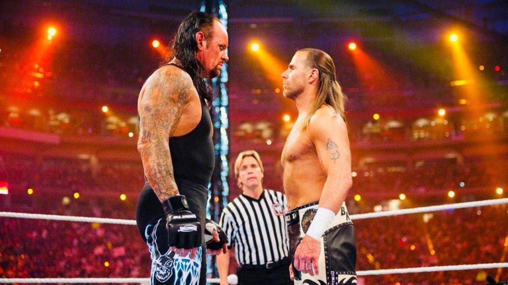 Wrestlemania XXVI: The Undertaker vs Shawn Michaels, un incontro epico!