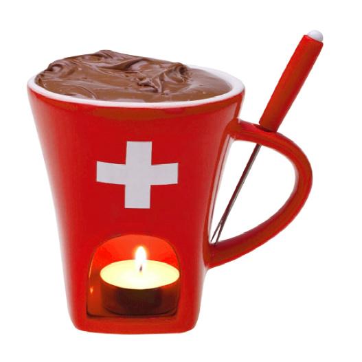 11 tonnellate di cioccolato per gli ospedali svizzeri