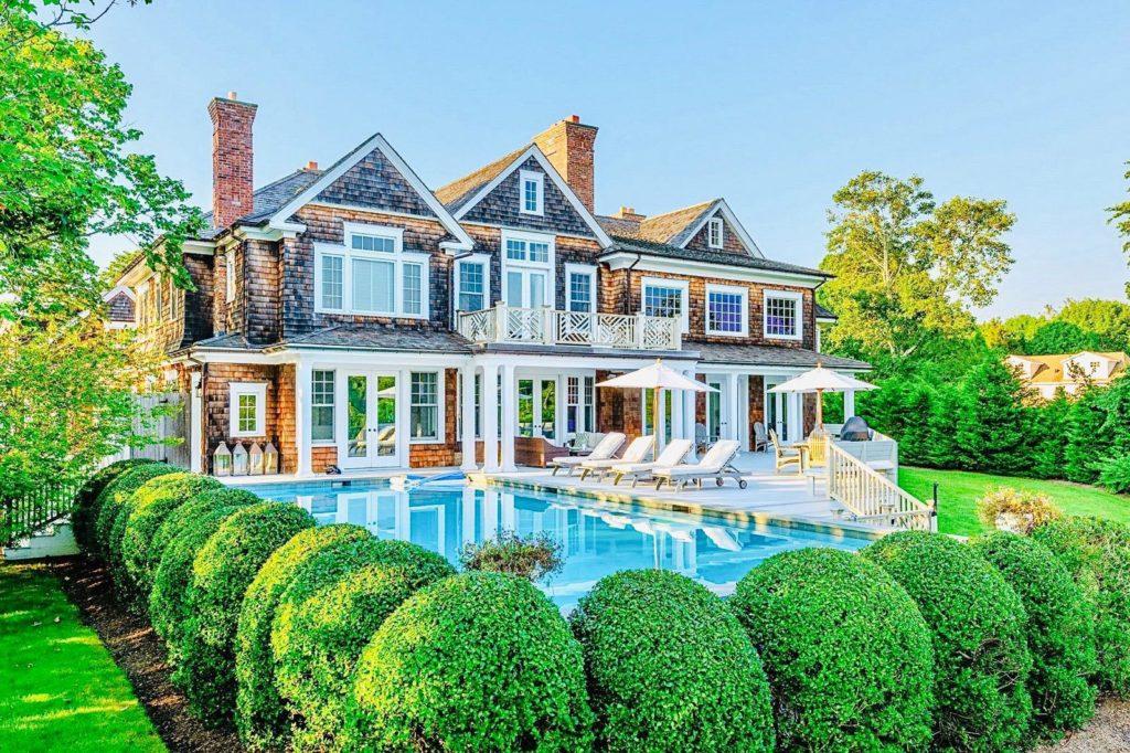 Hamptons: il paradiso a stelle e strisce ad est di Long Island