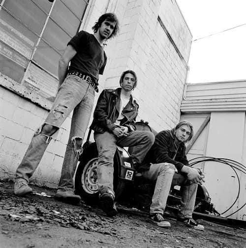 Il mito dei Nirvana e la storia segreta delle canzoni più belle