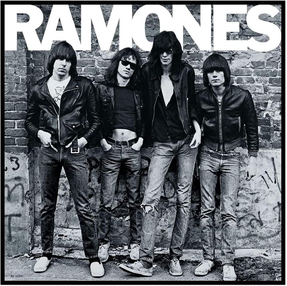 Un fenomeno punk di nome Ramones
