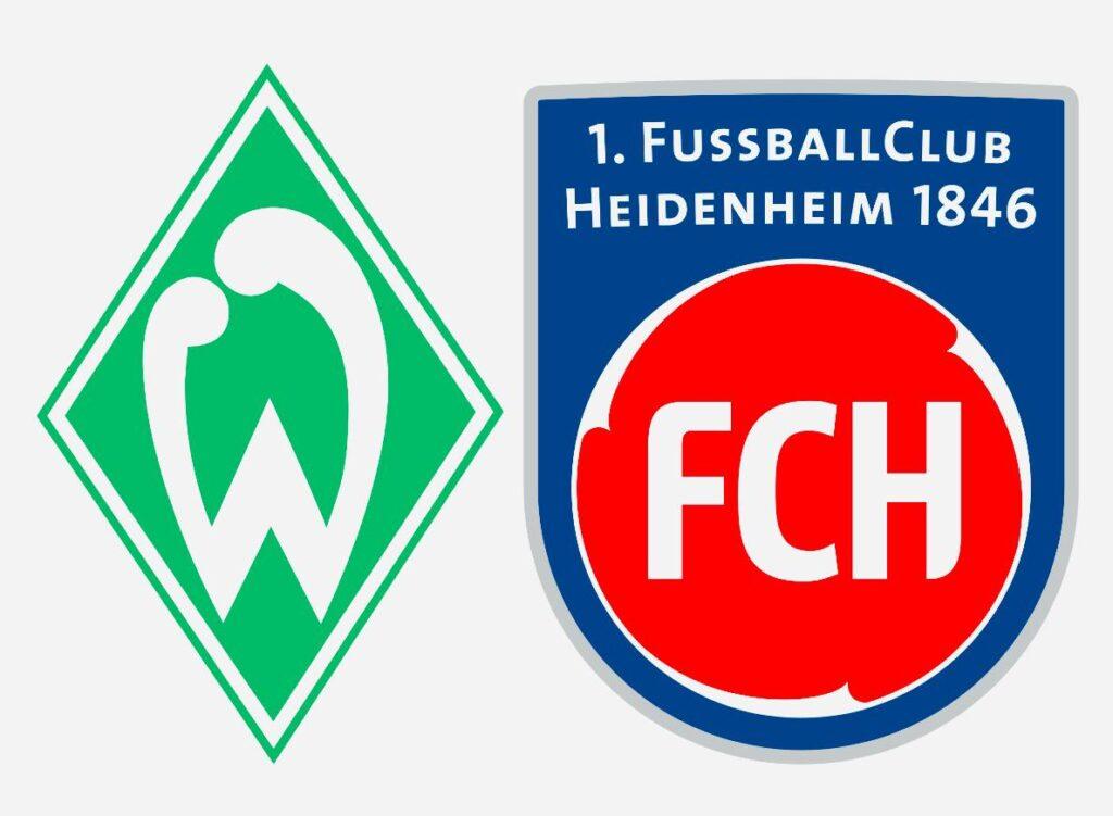 Andata Relegation Spiel:  il Werder non va oltre lo 0-0 interno con l'Heidenheim