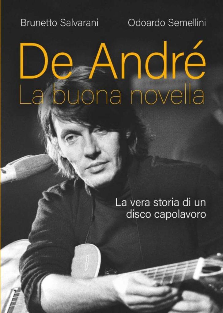 """Presentazione del libro """"La buona novella"""" a casa De Andrè"""