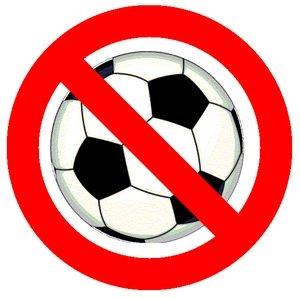 Un mondo senza calcio?             Prima Puntata