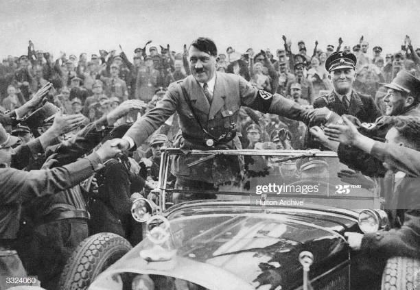 Adolf Hitler: psicologia di uno degli uomini più inquietanti mai esistiti