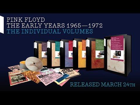 Un'ora con i Pink Floyd