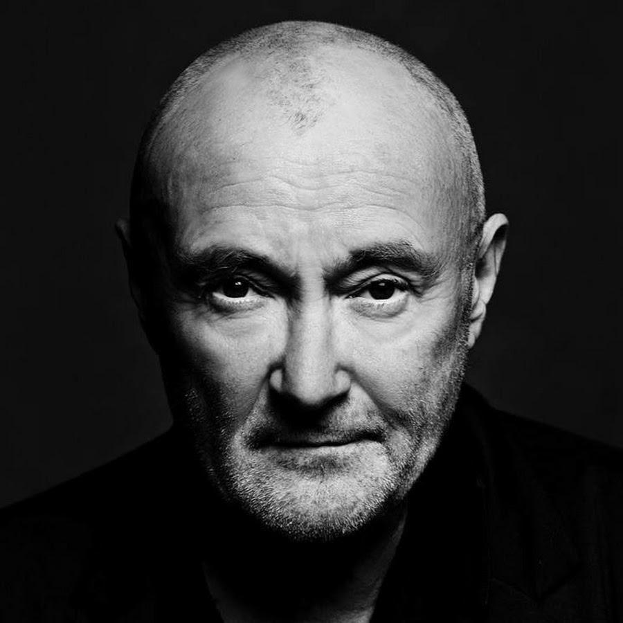 Phil Collins e l'eredità di Peter Gabriel