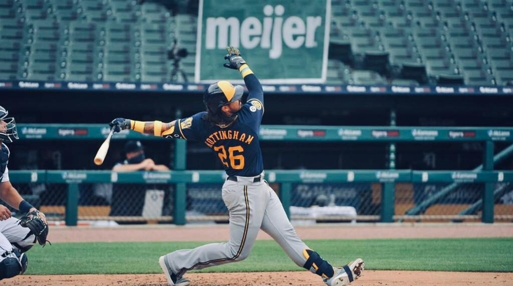 MLB: Milwaukee demolisce Detroit