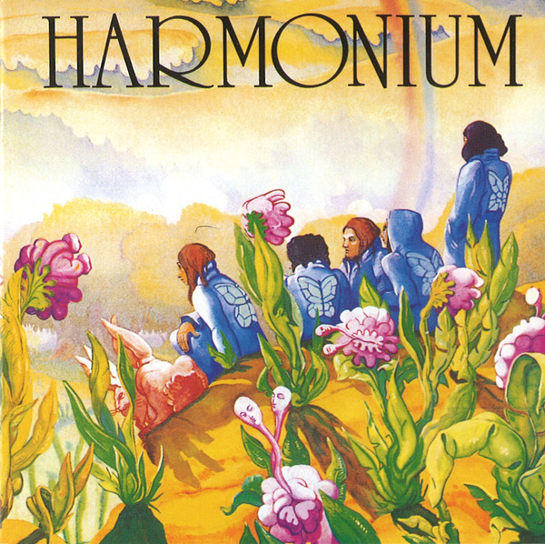 Harmonium, gli sconosciuti del Quebec