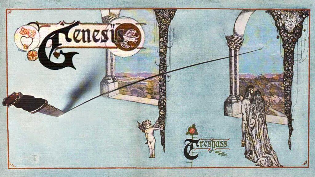 Genesis, al secondo lavoro