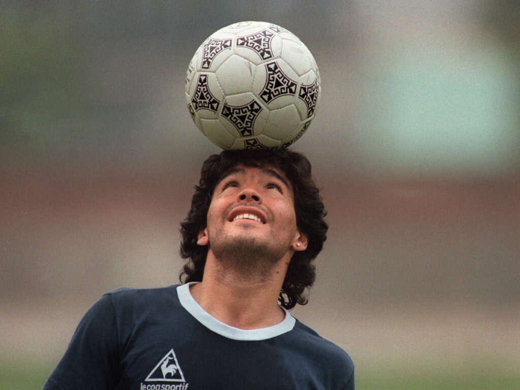 Buen Viaje, Diego
