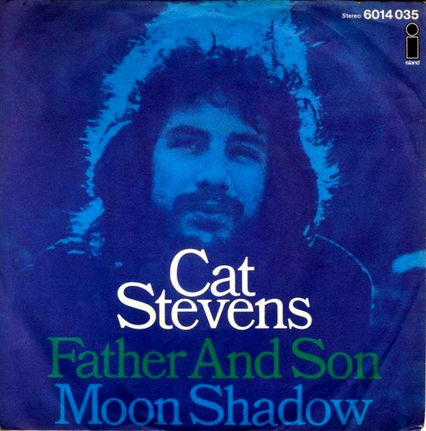 """Father and Son"" di Cat Stevens compie 50 anni"