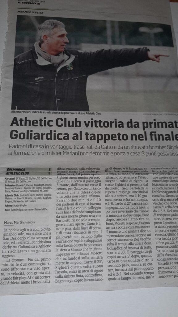 www.coachmartinionair.com arriva al millesimo articolo