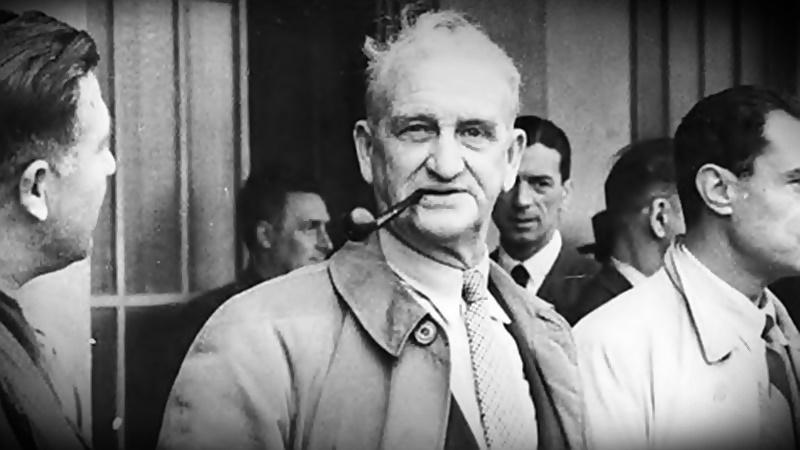 Garbutt William: the coaches' father