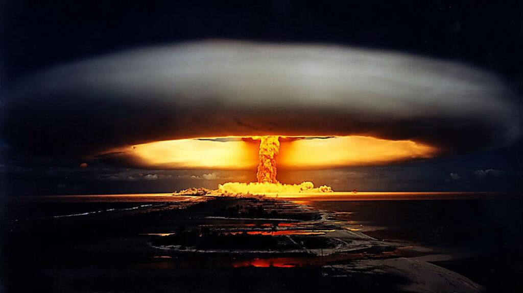Hiroshima e Nagasaki scelte a caso