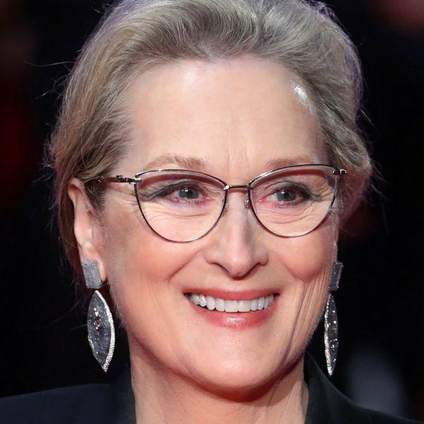 Professione attrice: Meryl Streep