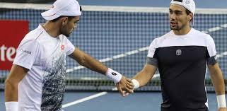 L'Australian Open oggi si tinge d'azzurro