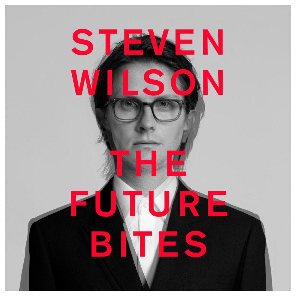 """""""The Future bites"""" il nuovo Steve Wilson"""