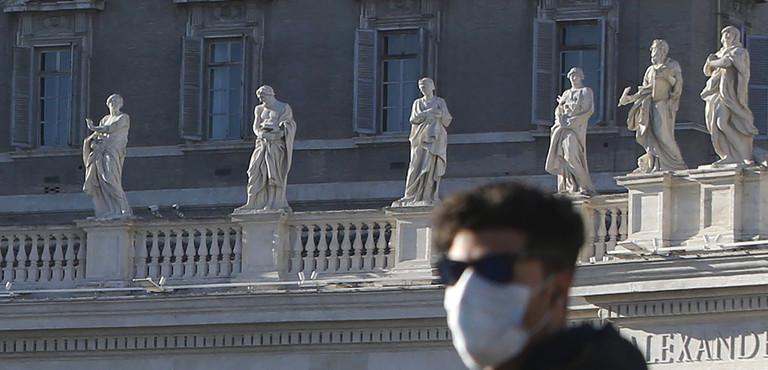 Che libertà, in Vaticano!