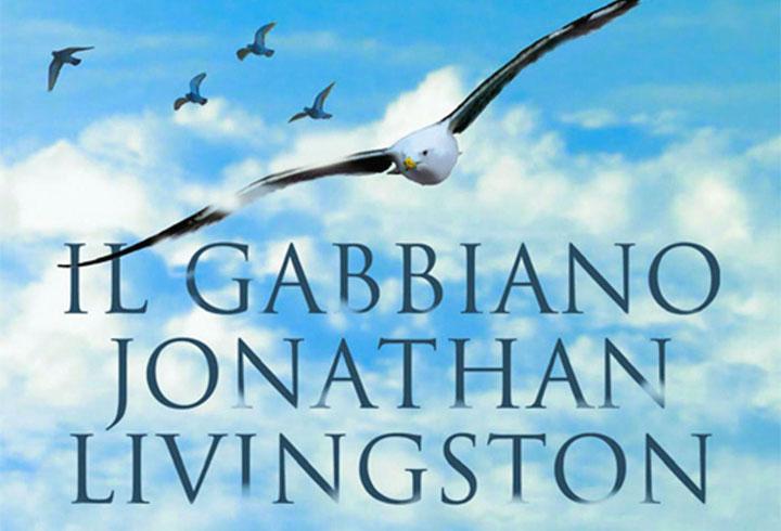 Il gabbiano Jonathan Livigston