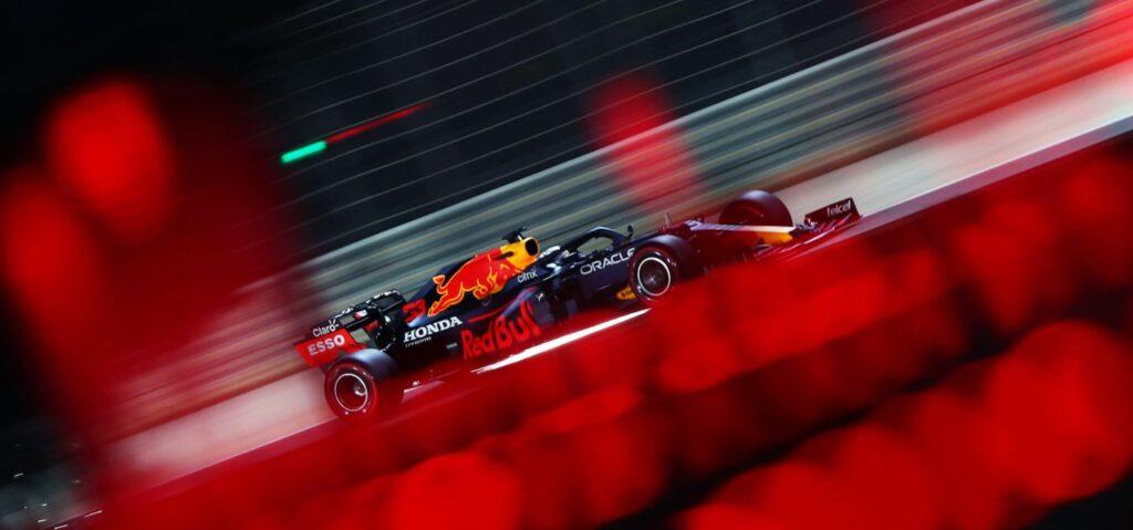 Formula 1, prove a tutto gas!