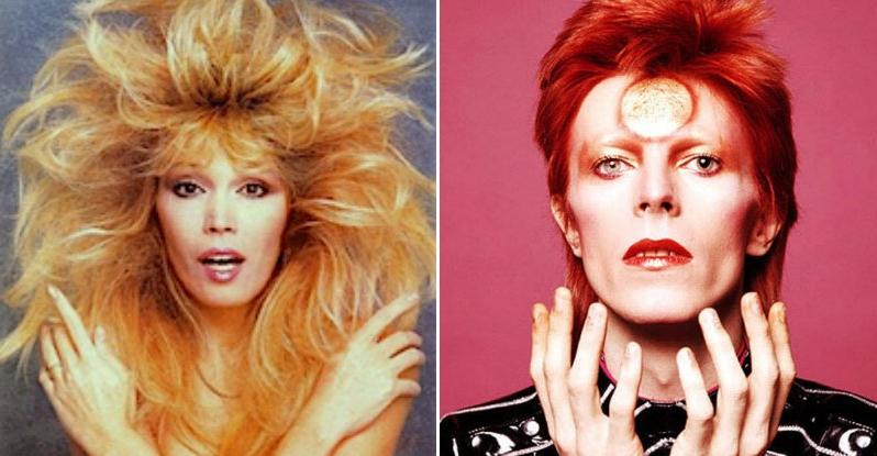 Una love story con David Bowie