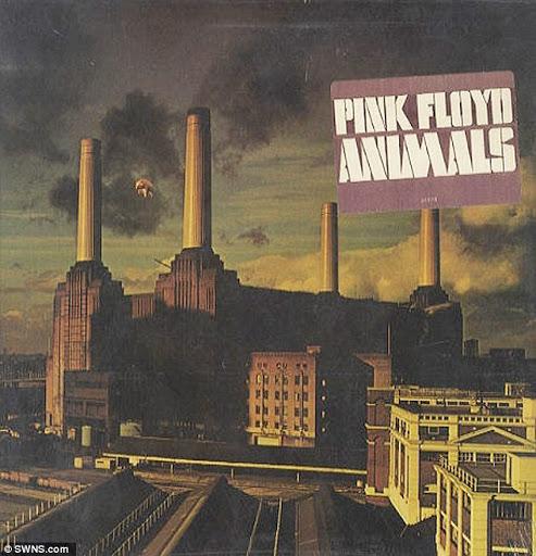"""Animals, l'album """"diverso"""" dei Pink Floyd"""