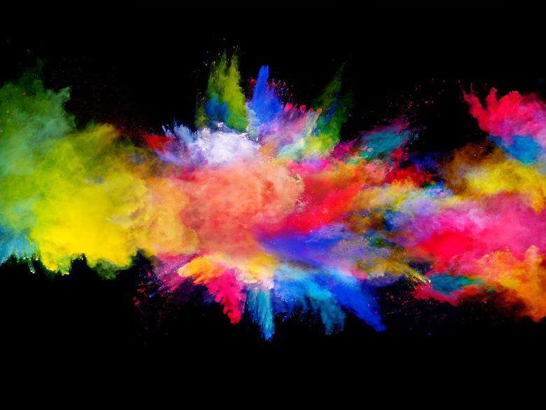 Il colore è una  percezione che influenza e arricchisce la quotidianità.