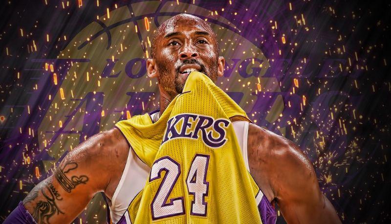 14 mesi dopo, il ricordo di Kobe
