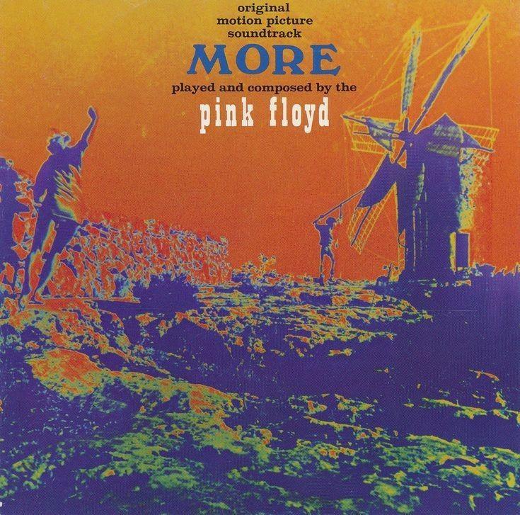 Pink Floyd e l'album nell'oblio