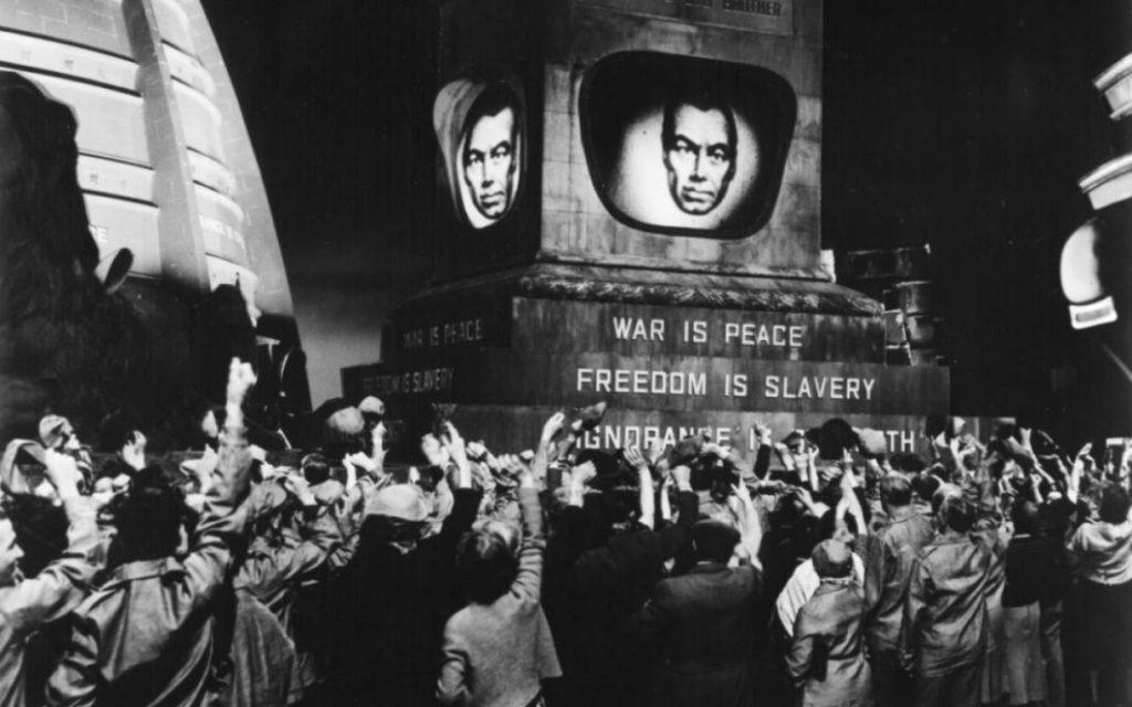 George Orwell e lo sport