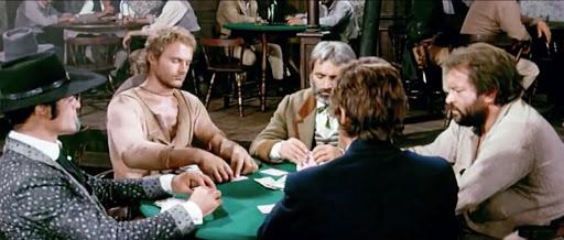 Poker, mito, leggenda e credenza popolare