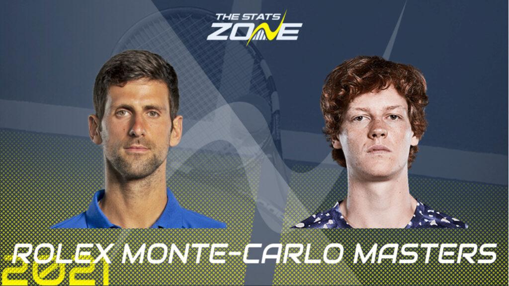 Montecarlo regalerà Sinner vs Djokovic?