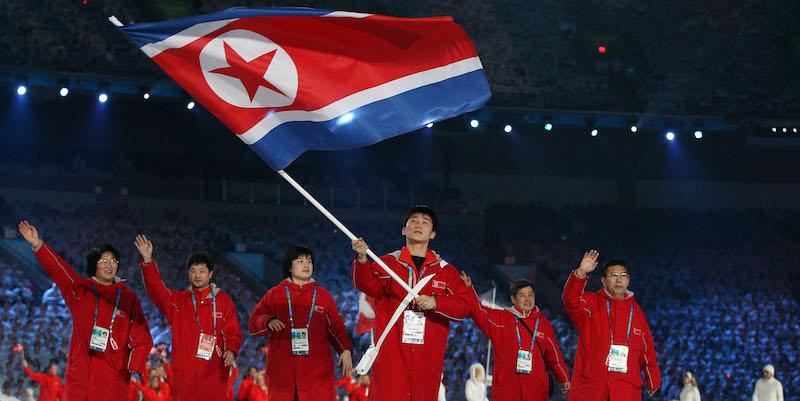Corea del Nord, Olimpiadi? No grazie