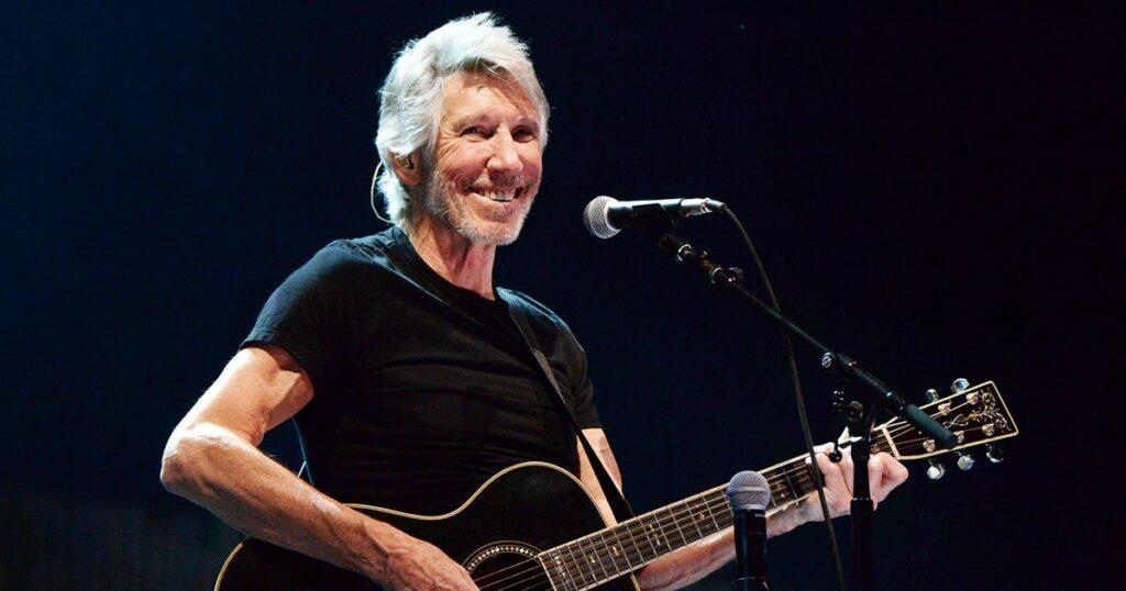 Roger Waters al suo primo tour di addio
