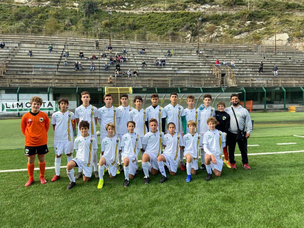 Calcio giovanile, la ripresa, Fulvio Ganci