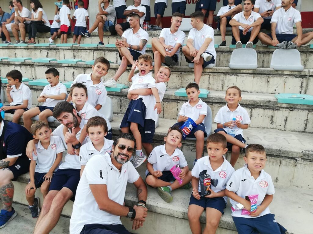 Calcio Giovanile: i nuovi Uefa C della Genova Calcio